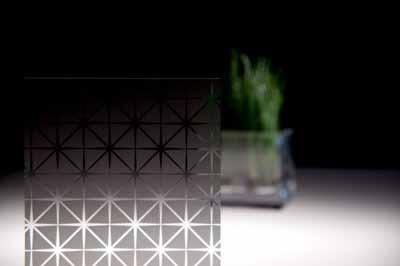 3M Window Film Fasara Astral Silver