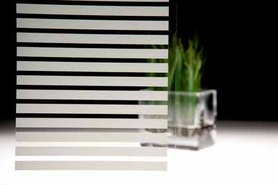 3M Window Film Fasara Slat