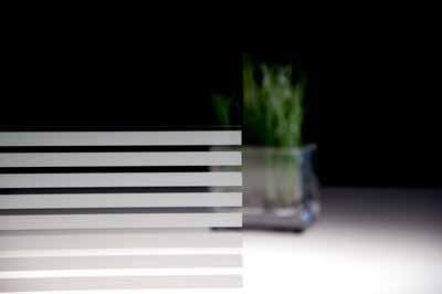 3M Window Film Fasara Slat G