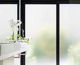 residential window film for privacy